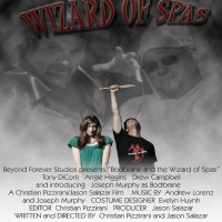 Bodbrane and the Wizard of Spas